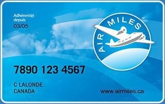 Air Miles : Tout ce que vous devez savoir sur le programme de loyauté préféré des Canadiens