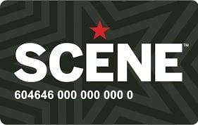 SCÈNE : Tout ce que devez savoir sur le programme de récompenses de Cineplex et Banque Scotia