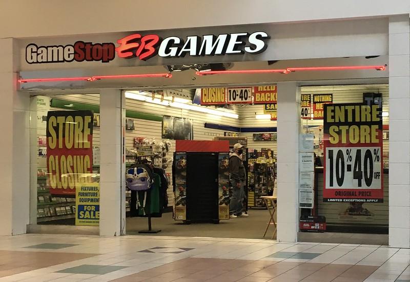 Programme EB Edge : Tout ce que vous devez savoir sur le programme de récompenses du détaillant de jeux vidéo EB Games