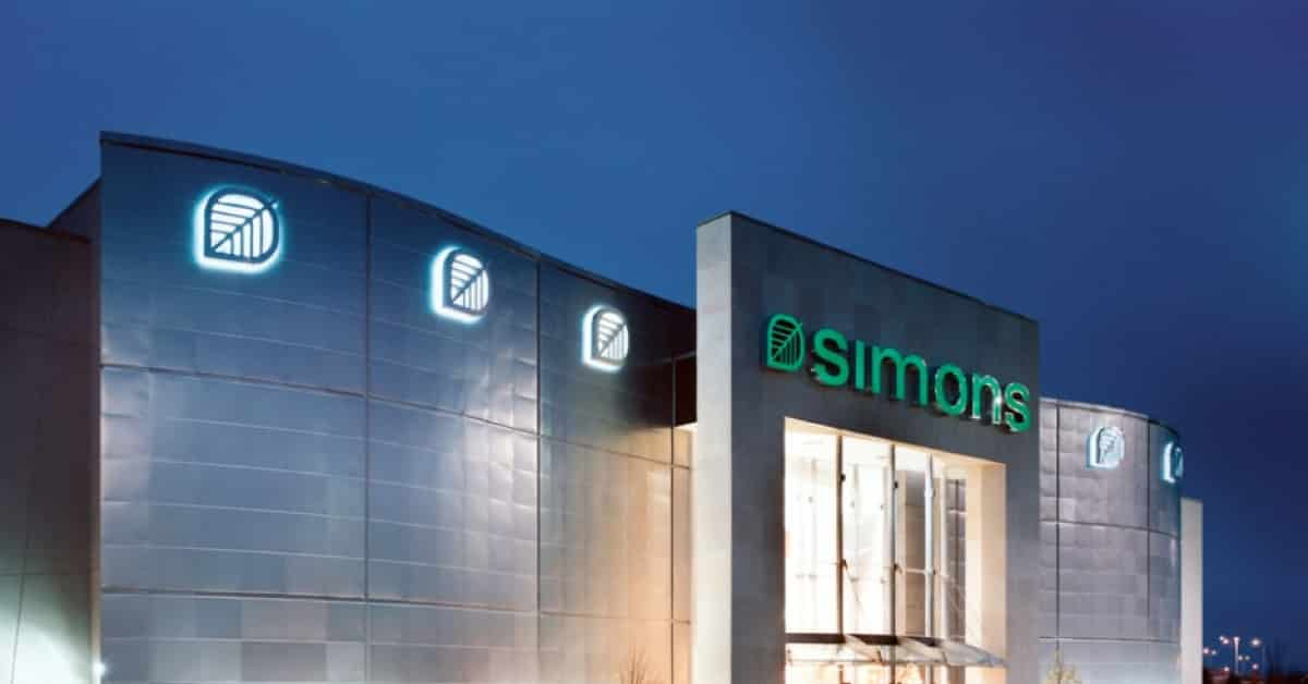Les Simons : Tout ce qu'il y a à savoir sur le programme de récompenses des magasins Simons