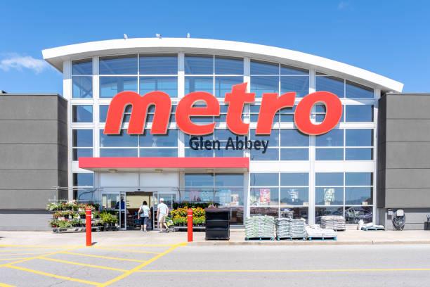 metro&moi : tout ce que vous devez savoir sur le programme de récompenses des épiceries Metro au Québec