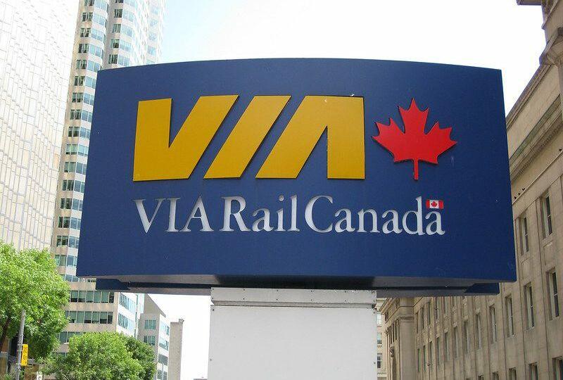 Tout ce qu'il y a à savoir sur VIA Préférence, le programme de récompenses de VIA Rail