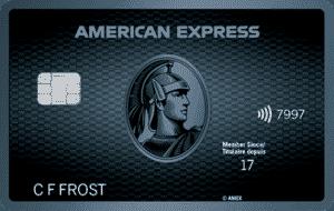 Carte Cobalt® American Express
