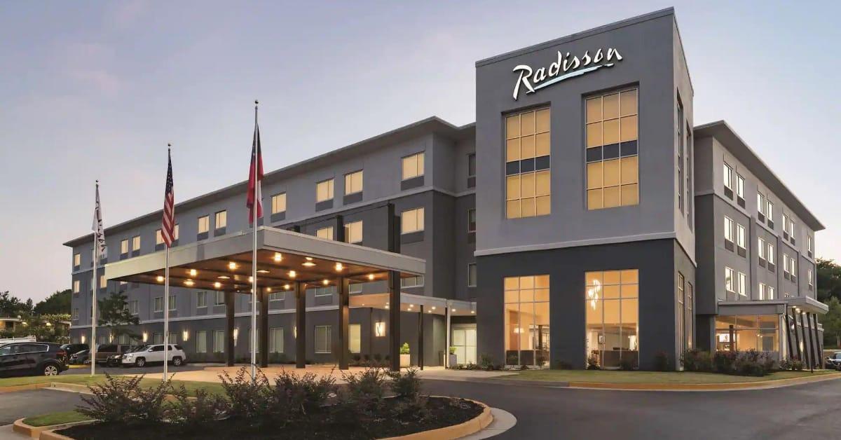 Radisson Rewards : Tout ce qu'il y a à savoir sur le programme de récompenses des hôtels Radisson