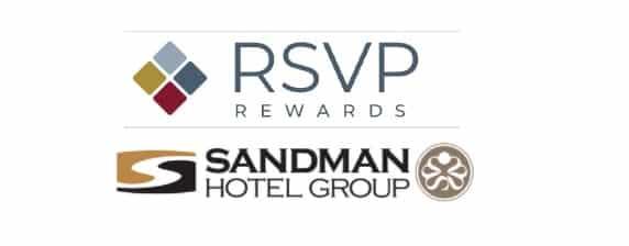 RSVP Rewards : Tout ce qu'il y a à savoir sur le programme de récompenses de Sandman Hotel Group